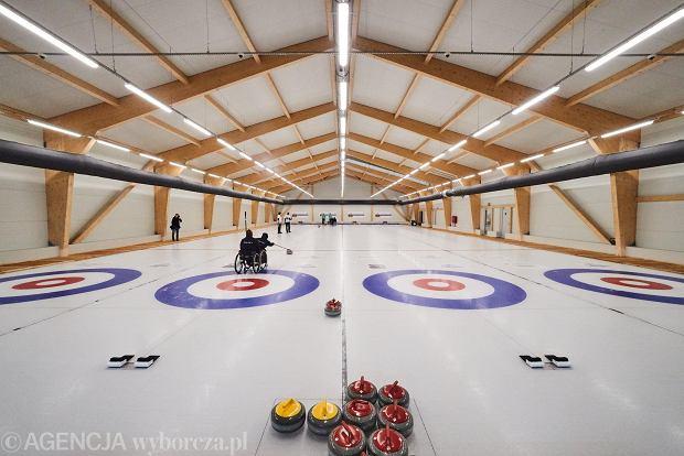 Zdjęcie numer 2 w galerii - Mariusz Olchowik zostanie odwołany z funkcji prezesa Polskiego Związku Curlingu