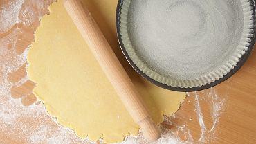 Kruche i półkruche ciasto jest łatwe do przygotowania - trzeba się tylko trzymać kilku zasad