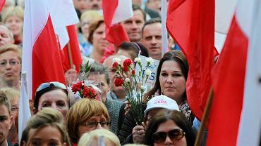 Andrzej Duda w Bełchatowie