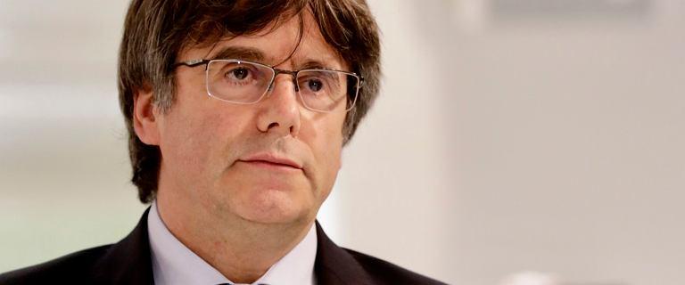 Carles Puigdemont w rozmowie z Polsat News: Katalonia będzie wolna