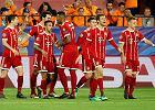 Liga Mistrzów. Aż sześciu piłkarzy Bayernu zagrożonych zawieszeniem. W tym Robert Lewandowski