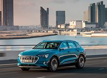Audi Perfect Lease - opinie klientów