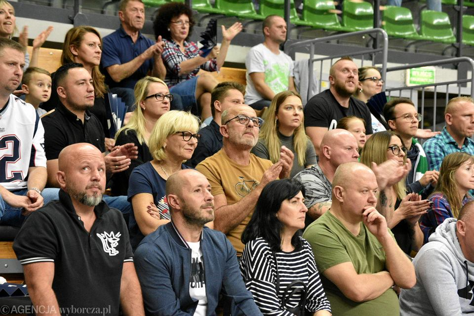 Zdjęcie numer 6 w galerii - Bez niespodzianek, CSKA dała Stelmetowi lekcję koszykówki [ZDJĘCIA]