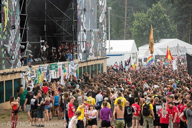 Zdjęcie numer 41 w galerii - Tak się bawi Przystanek Woodstock 2017. Sprawdźcie, czy znajdziecie siebie na zdjęciach!