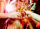 Drinki na sylwestra: przepisy na drinki sylwestrowe (także te bez alkoholu)