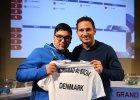 """Mistrz świata w FIFA 16 - """"Lewandowski był za wolny"""""""