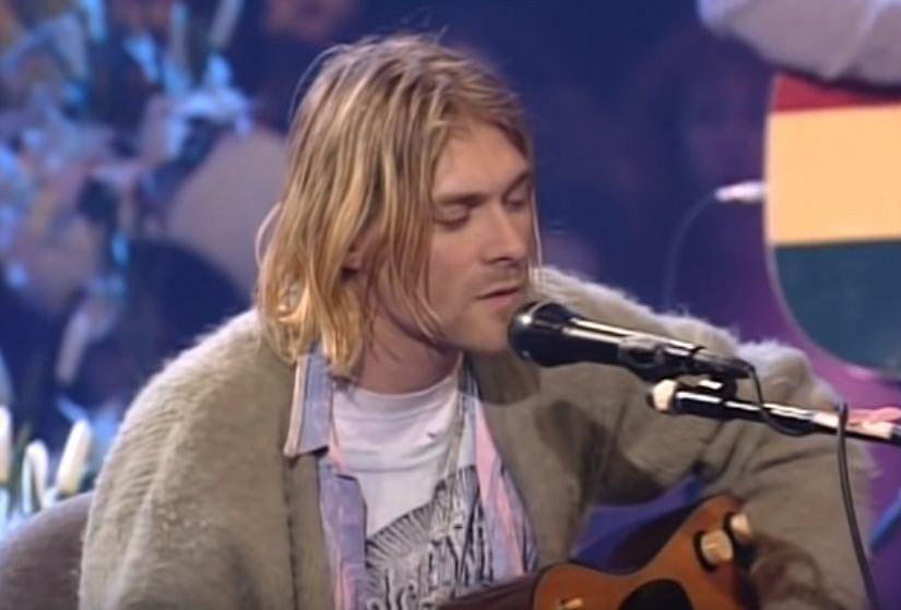 Sweter Kurta Cobaina sprzedano za po nad 300 tys. dolarów