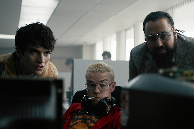 'Black Mirror', odcinek 'Bandersnatch'