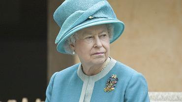 Królowa Elżbieta II nie przyjdzie na chrzciny Lilibet. Nie tylko jej 'nie jest po drodze'