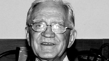Kazimierz Lewandowski (1940-2015)