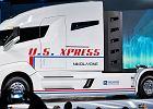 Czy wodorowa ciężarówka zrewolucjonizuje transport?