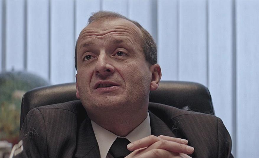 Kadr z filmu 'Ucho Prezesa - zwiastun'