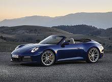 Nowe Porsche 911 Cabriolet - od razu poznaliśmy polskie ceny