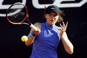 Fibak: Świątek? Będzie w pierwszej dziesiątce rankingu WTA. Ma inny talent niż Radwańska