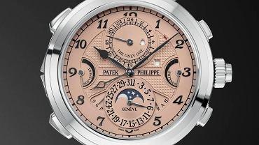 Patek Philippe Grandmaster Chime nr ref. 6300A