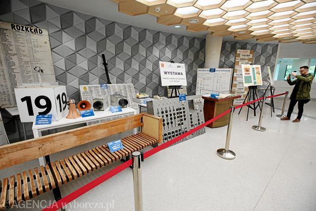 Zdjęcie numer 0 w galerii - Historia dworca w zmienionym miejscu. Piknik w pierwszą rocznicę przebudowy słynnego obiektu