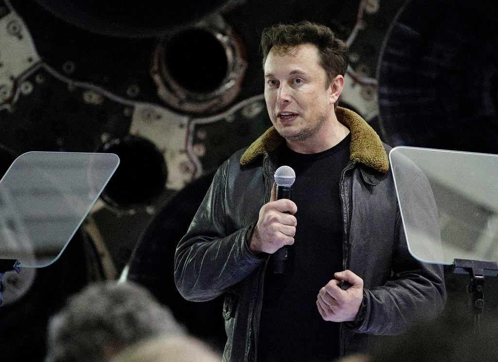 SpaceX Layoffs