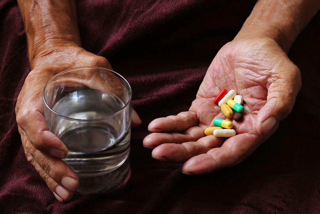 Lekomania, czyli uzależnienie od leków