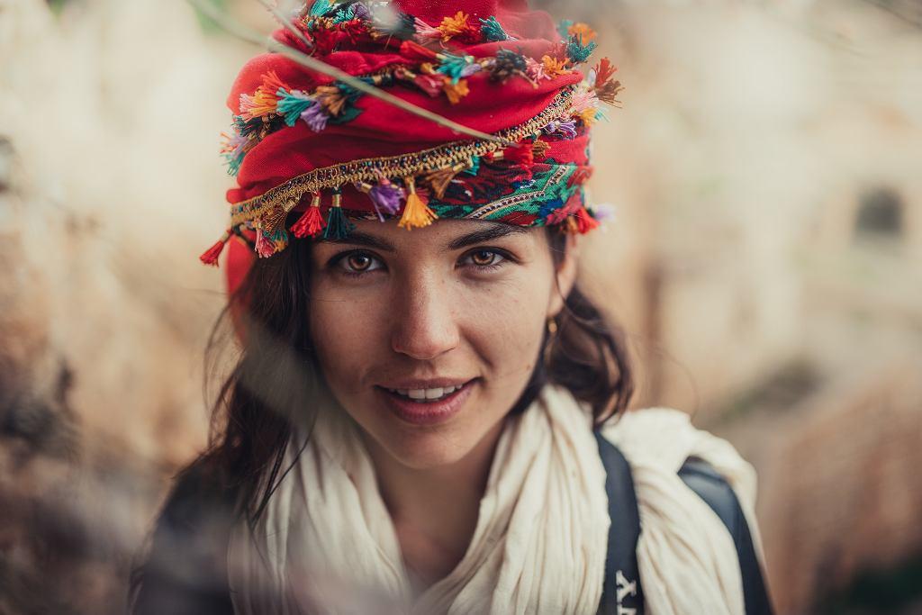 Eva w irackiej części Kurdystanu