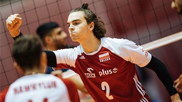 Mecz Polska - Iran na mistrzostwach świata U-19