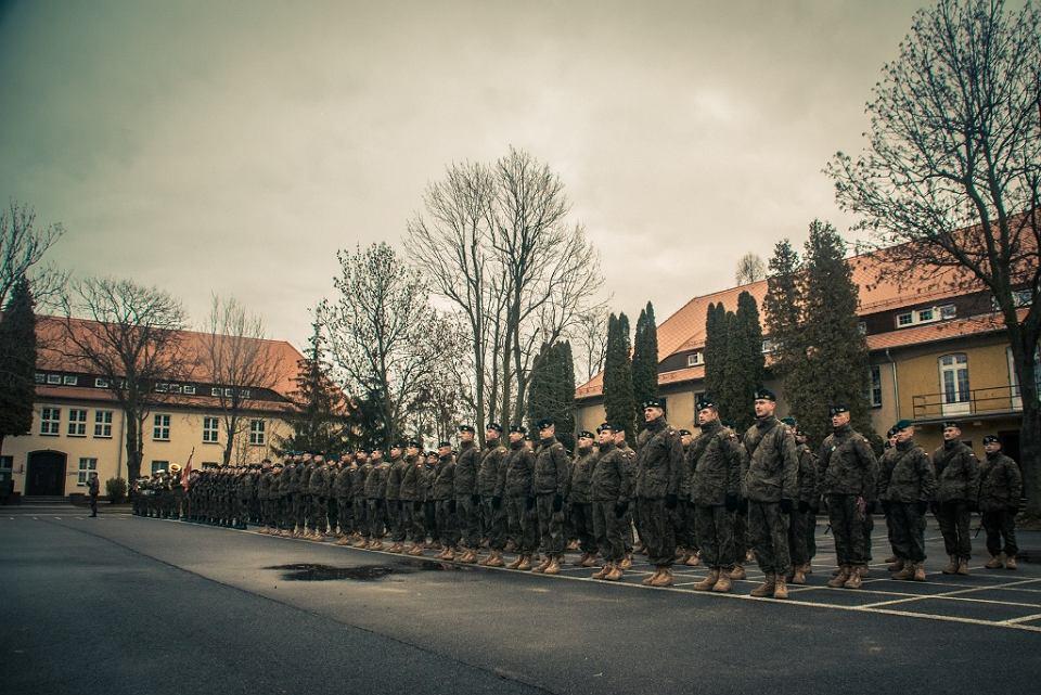 Zdjęcie numer 7 w galerii - Żołnierze, którzy wzmacniali południową flankę NATO, wrócili do domu [ZDJĘCIA]