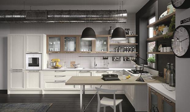 Jak dobrze zaprojektować i urządzić kuchnię?