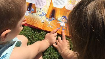 Encyklopedia to coś, po co moje dzieci z chęcią sięgają - uwielbiają odkrywać otaczający ich świat, dowiadywać się więcej o sobie