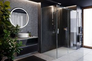 Łazienka w nowoczesnym stylu. Top 5 elementów, które powinny się w niej znaleźć