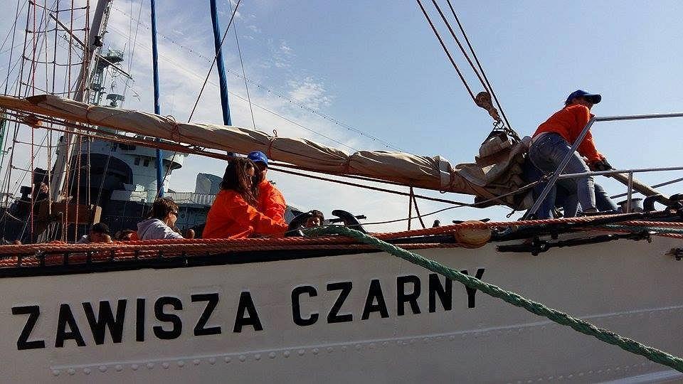 Zdjęcie numer 1 w galerii - OnkoRejs wyrusza na wody Bałtyku.
