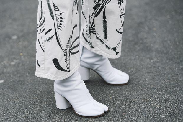 Projektant chciał wymyślić but, którego nikt wcześniej nie widział (fot. Shutterstock)