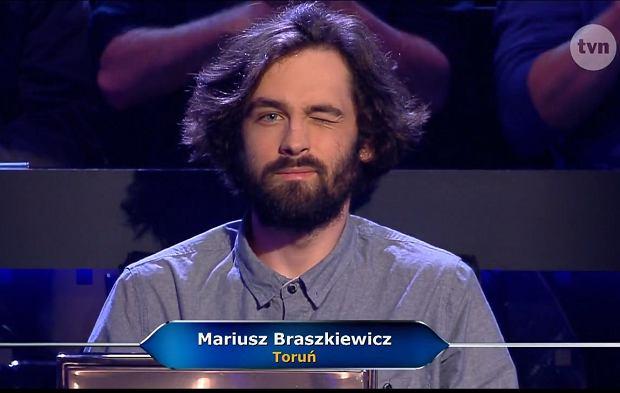 Pan Mariusz