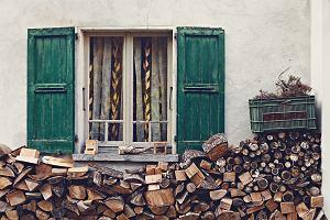 Oto pierwszy na świecie ekologiczny dom z odpadów rolniczych. Ładny?