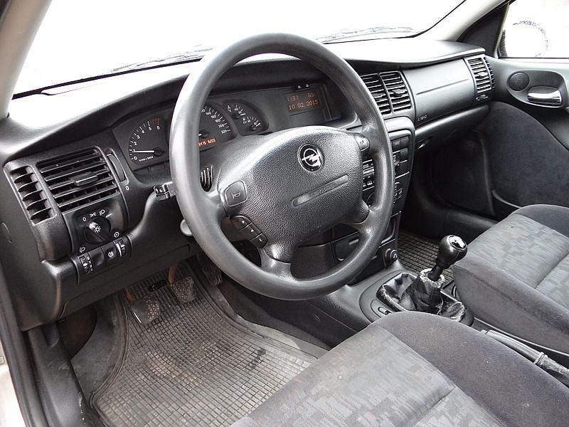 Zmiany w wyposażeniu aut