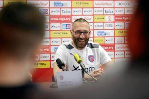 Marek Papszun: Różnica między 1. ligą i ekstraklasą jest duża. Musimy być czujni i przygotować kilka transferów [WYWIAD]