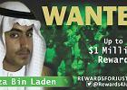 USA oferują milion dolarów za wskazanie miejsca pobytu syna Osamy bin Ladena