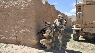 Polscy żołnierze w Afganistanie, rok 2011