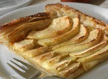 Ciastka z jabłkami - ugotuj
