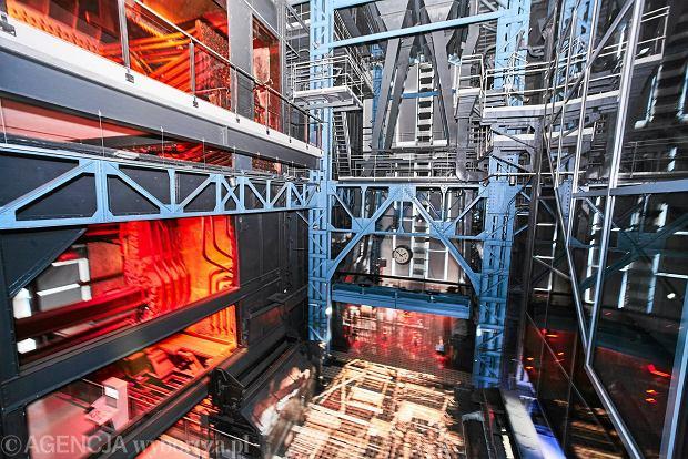 Zdjęcie numer 0 w galerii - Centrum Nauki i Techniki EC1. Zajrzyj do wnętrza elektrowni [ZDJĘCIA]