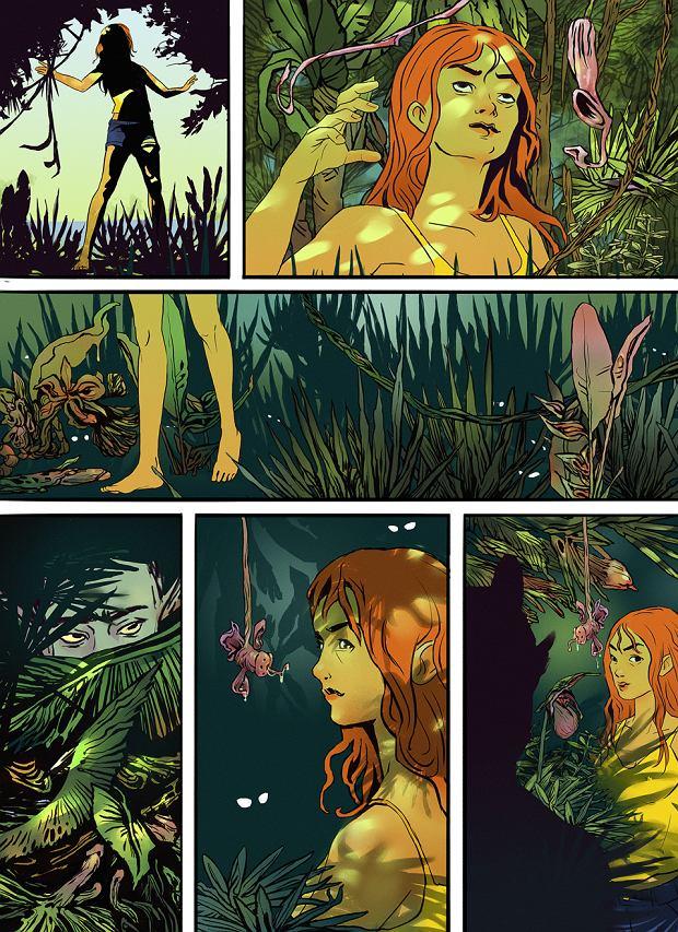 Zdjęcie numer 5 w galerii - Mieć i asparagusa, i orchideę, czyli o czym naprawdę fantazjują kobiety?
