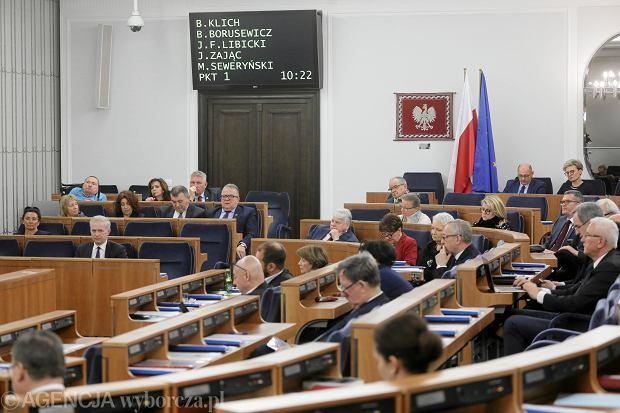 Otwarty parlamentaryzm. Marzenie o Senacie RP