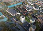 Nowe centrum Dąbrowy Górniczej. Tak zaprojektowali mieszkańcy