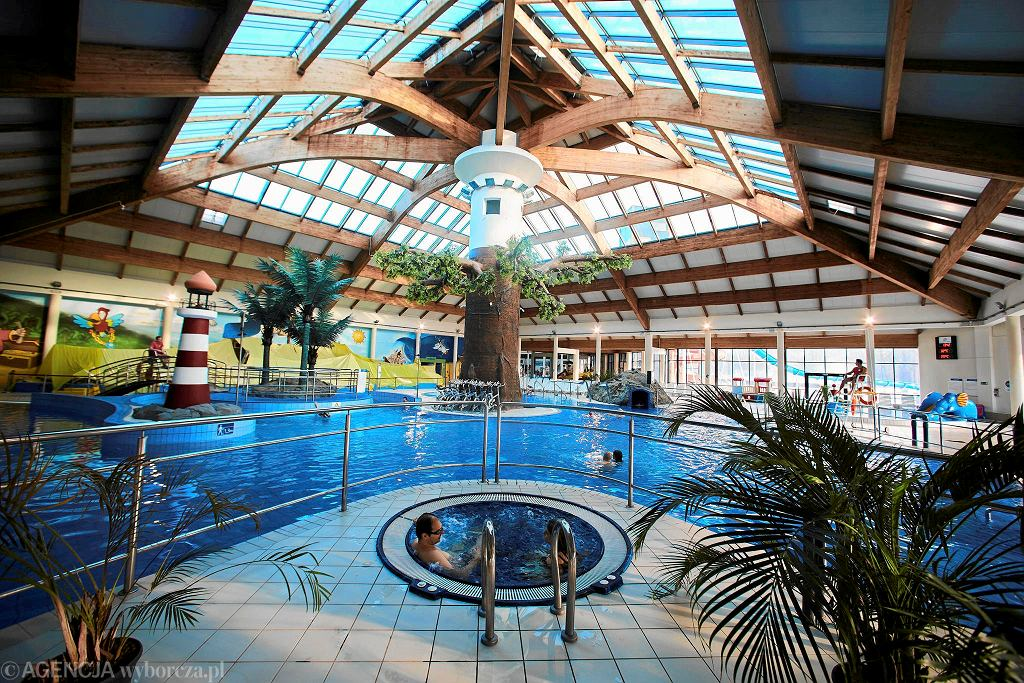 Rzecznik MŚP opowiedział się za otwarciem basenow i aquaparków