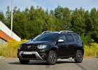Opinie Moto.pl: Dacia Duster 1.3 vs. Suzuki SX4 S-Cross 1.4. Crossovery dla Kowalskiego