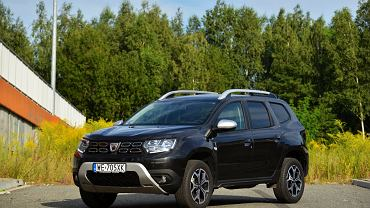 Dacia Duster 1.3 TCe 4WD