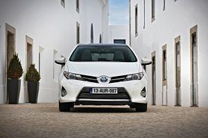 Toyota Auris Hybrid od 84 900 zł