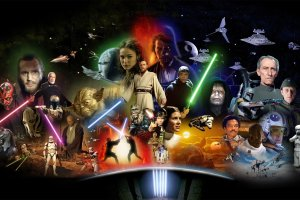 10 rzeczy, których nie wiesz o Star Wars