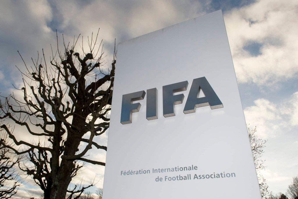 Siedziba FIFA