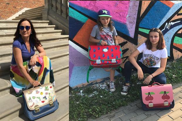 Tornistry dla dzieci i dorosłych