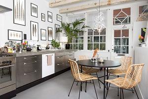 Holenderskie mieszkanie Charlotte