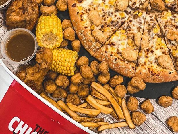 KFC i Pizza Hut nawiązują współpracę